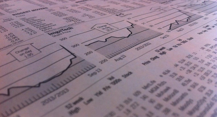How Do I Find a Stock Broker?