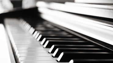 How Many White Keys Are on a Piano?