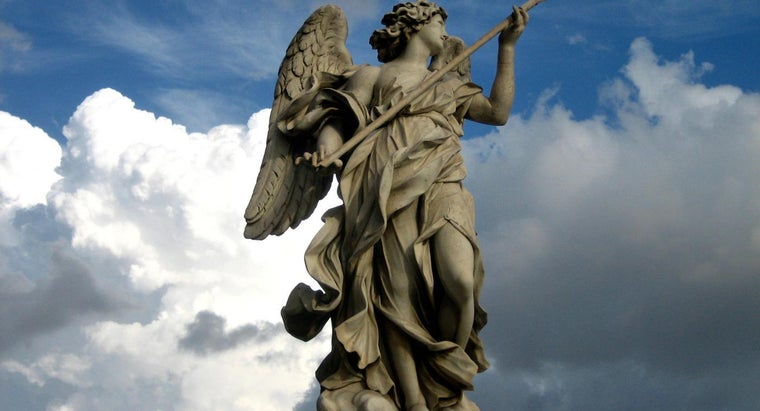 Where Are Free Stock Pictures of Angels Available Online?