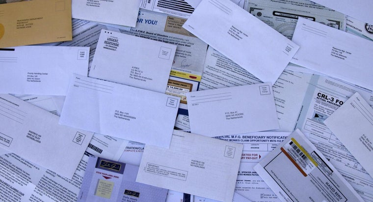 How Do You Stop Getting Paper Statements?