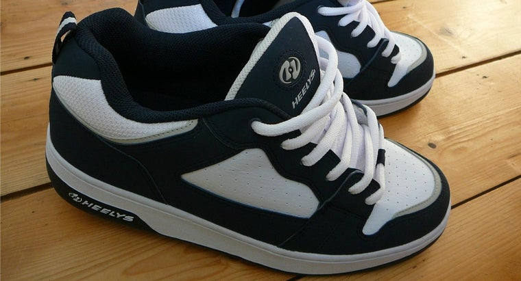 What Stores Carry Heelys?