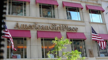 What Stores Sell American Girl Dolls?