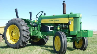 What Stores Sell John Deere Replacement Parts?