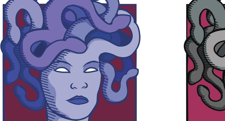 What Is the Story of Medusa?