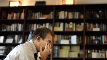 Does Stress Cause Boils?