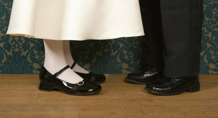How Do You Stretch Patent Leather Shoes?