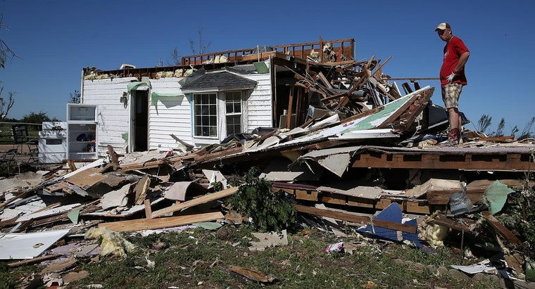 What Was the Strongest Tornado on Record?