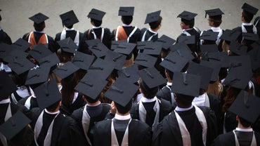 What Is the Highest U.S. College Degree?