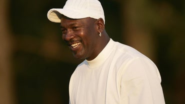 In What Subject Did Michael Jordan Get His College Degree?