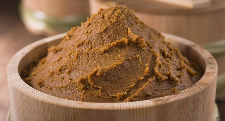 What Is a Substitute for Miso Paste?