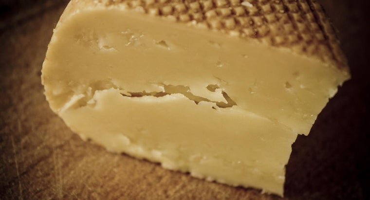 What Is a Substitute for Pecorino Cheese?