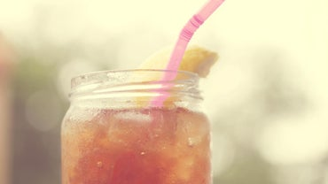 Why Does Sugar Dissolve Faster in Hot Tea Than in Iced Tea?