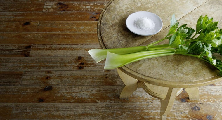 What Is a Suitable Substitute for Celery Salt?