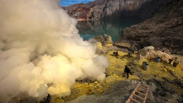 How Was Sulfur Discovered?