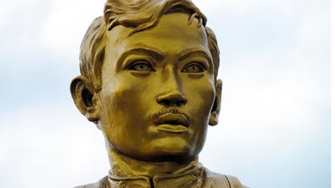 my last farewell by rizal