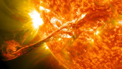 How Does the Sun Produce Energy?