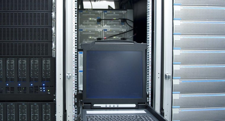 What Is a Supercomputer Used For?