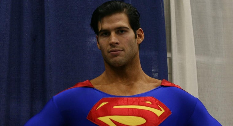 What Is Superman's Slogan?