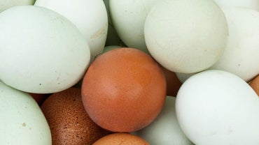What Is the Superstition About Finding a Bloody Egg?