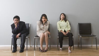 How Do You Survive a Job Interview?
