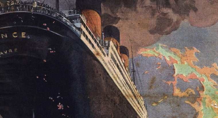 Are There Any Survivors of the Titanic That Are Still Living?