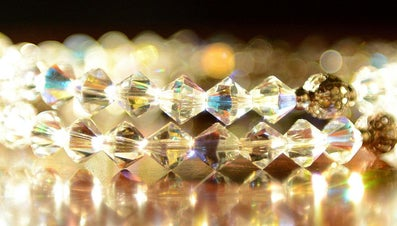 Where Do Swarovski Crystals Come From?