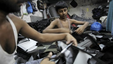 Where Are Sweatshops Located Around the World?