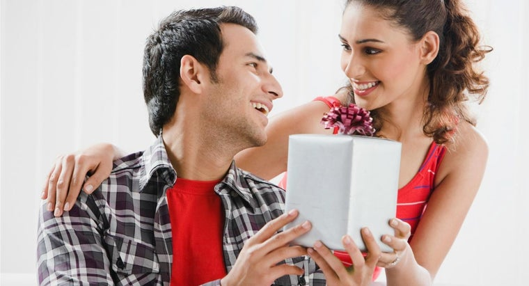 Is Sweetest Day for Men?