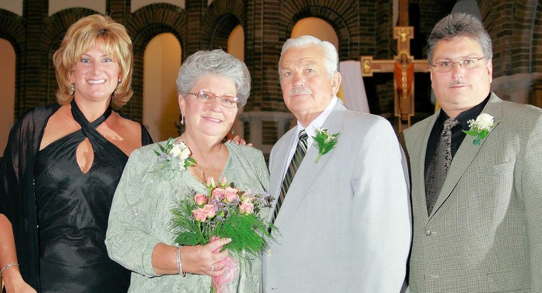 What Is The Symbol Of A 48th Wedding Anniversary