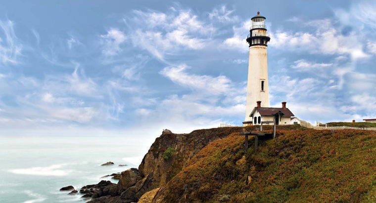 What Is The Symbolic Meaning Of A Lighthouse Reference