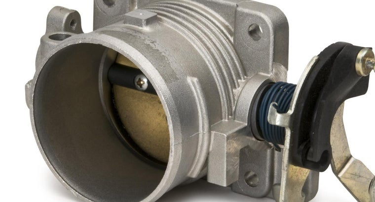 What Are the Symptoms of a Bad Throttle Body?
