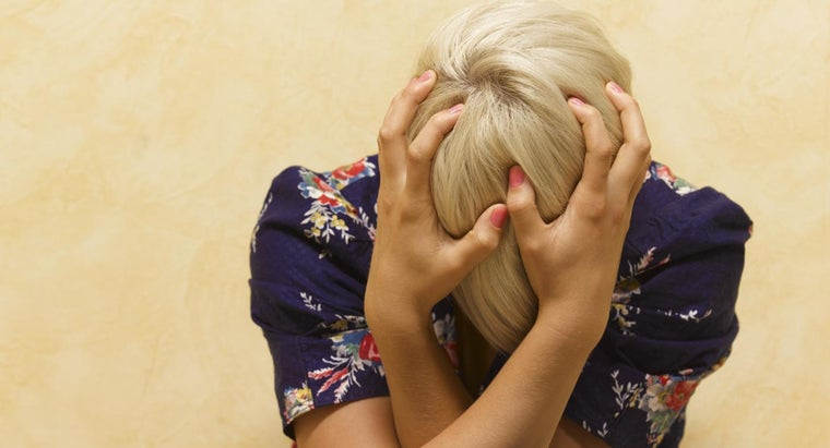 What Are the Symptoms of a Panic Attack?