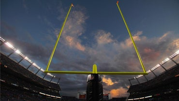 How Tall Is an NFL Field Goal Post?