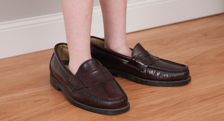 Do Taller People Have Bigger Feet?
