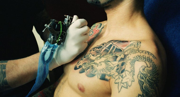 Who Is the Best Tattoo Artist in the U.S.?