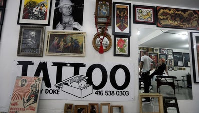 Is There a Tattoo College?