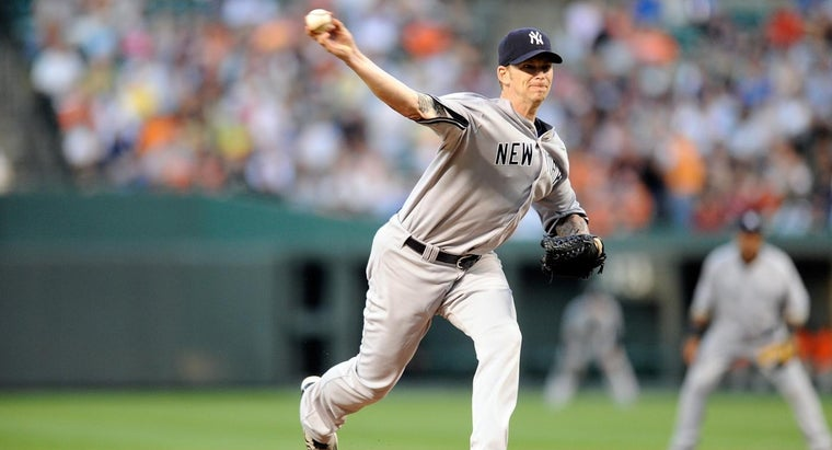 What Is the Tattoo on New York Yankees Pitcher A.J. Burnett's Hand?