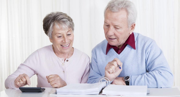 What Tax Benefits Are Available for a Person Over 65?