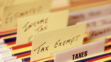 Where Do Tax Bills Originate?