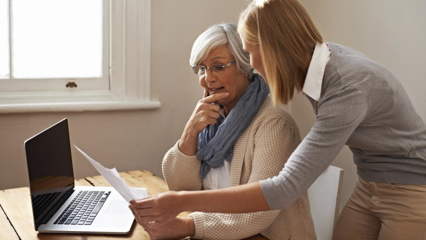 What Tax Exemptions Are There for Senior Citizens?