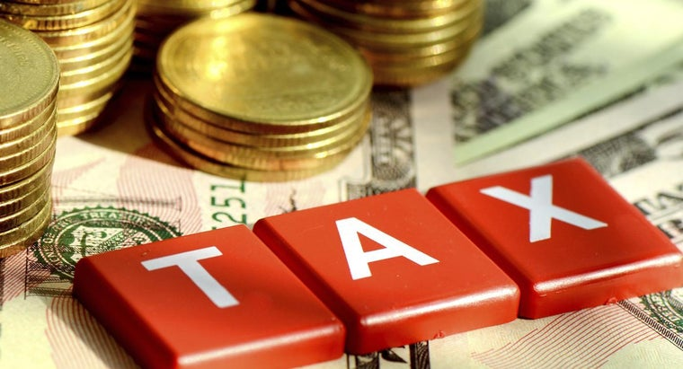 Are There Any Free Tax Organizer Programs Online?