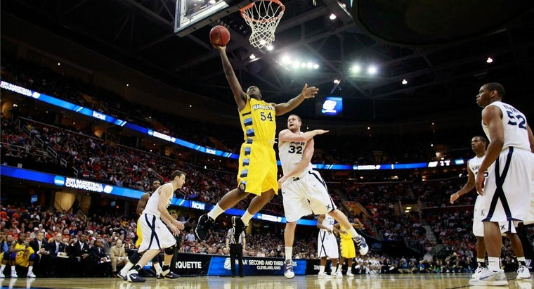 How Do Teams Qualify for the NCAA Basketball Tournament?