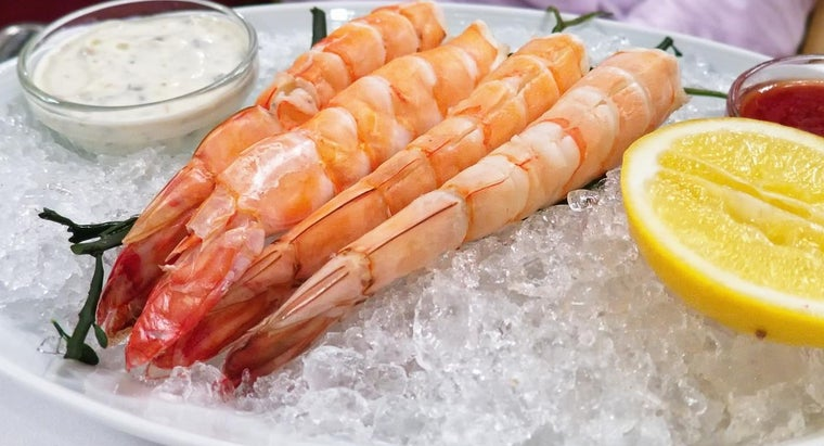 How Do You Tell If Shrimp Is Bad?