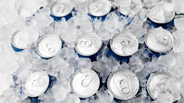 At What Temperature Does Beer Freeze?