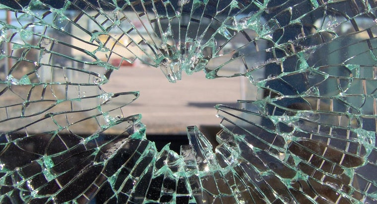 At What Temperature Does Glass Shatter?