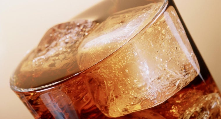 At What Temperature Does Soda Begin to Freeze?