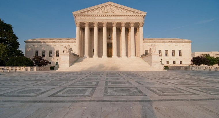 What Is the Term Length of a Federal Judge?