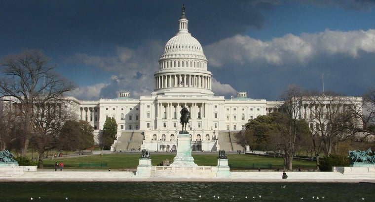 What Is the Term Length for the U.S. House of Representatives?