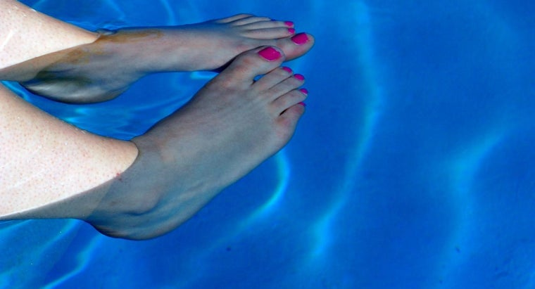 How Are Thick Toenails Treated?
