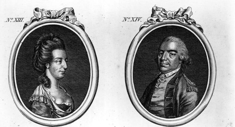 What Was Thomas Gage's Family Life Like?